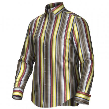 Bespoke shirt multifaben 54426