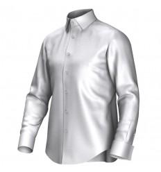 Maatoverhemd wit 55227