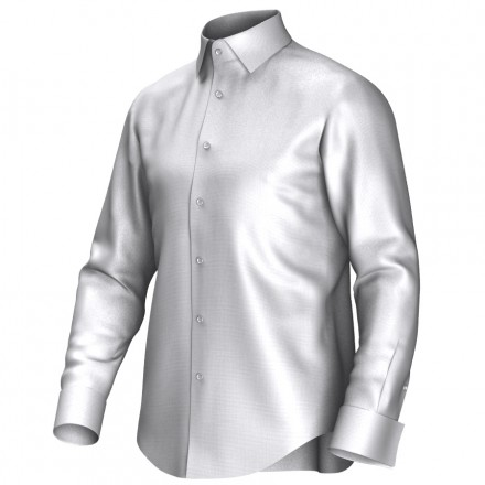 Bespoke shirt white 55227