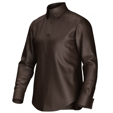 Bespoke shirt grey 51053