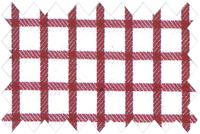 Bespoke shirt fabric 53298
