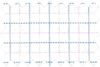 Bespoke shirt fabric 53322