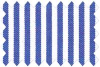 Bespoke shirt fabric 54004