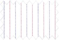 Bespoke shirt fabric 54371