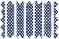 Bespoke shirt fabric 54395