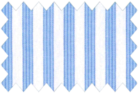 Bespoke shirt fabric 54409