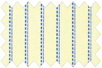 Bespoke shirt fabric 55271