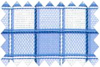 Bespoke shirt fabric 55279