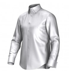 Bespoke shirt white 55227