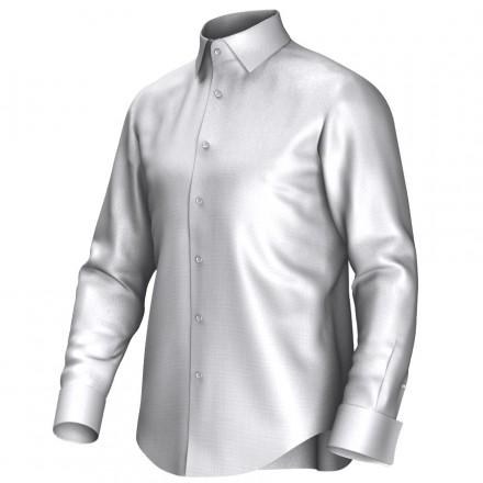 Chemise blanc 55227