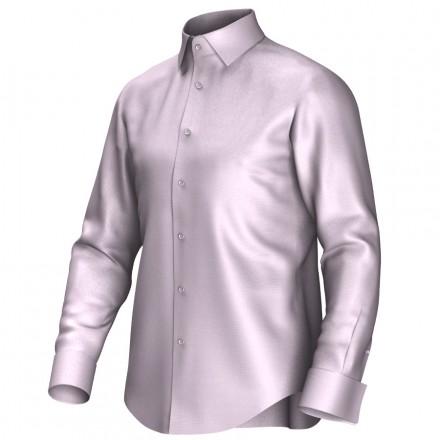 Bespoke shirt pink 55229
