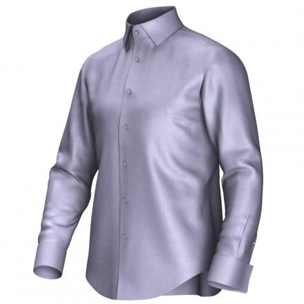 Bespoke shirt lila 55230