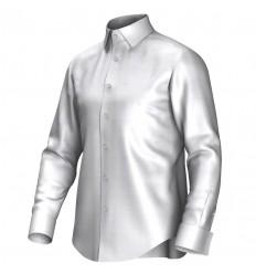 Maatoverhemd wit 55232