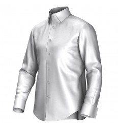 Bespoke shirt white 51001