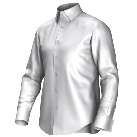 Maatoverhemd wit 51001