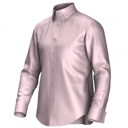 Maatoverhemd roze 51005