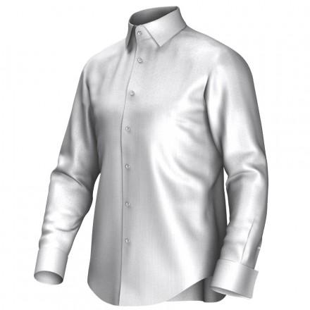 Bespoke shirt white 52147