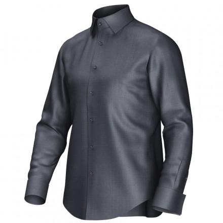 Bespoke shirt grey 51060