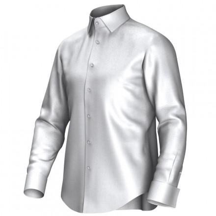 Bespoke shirt white 52014