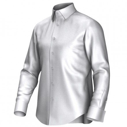 Chemise blanc 52133