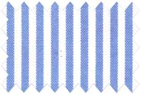 Maathemd stof nummer 54003