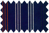 Bespoke shirt fabric 54365