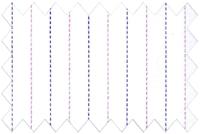 Bespoke shirt fabric 54372
