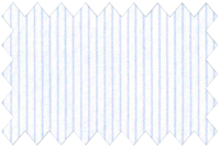 Bespoke shirt fabric 54375