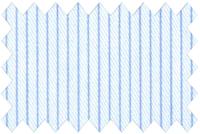 Bespoke shirt fabric 54381