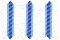 Bespoke shirt fabric 54415