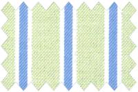 Bespoke shirt fabric 54418