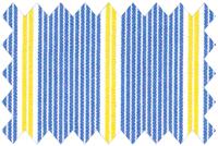 Bespoke shirt fabric 54425