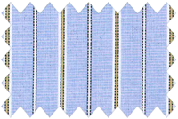 Bespoke shirt fabric 54428