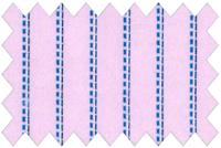 Bespoke shirt fabric 55267